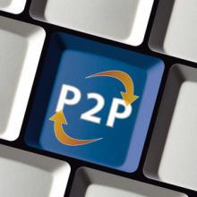 Illegale Tauschbörsennutzung - Peer to Peer